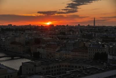 В Санкт-Петербурге за 2021 год отремонтируют свыше 1 400 домов