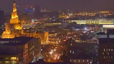 Делегация прежнего правительства Афганистана попросила убежище в Катаре