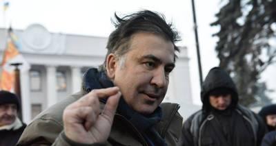 Премьер Грузии посулил Михаилу Саакашвили тюрьму и коллекцию галстуков