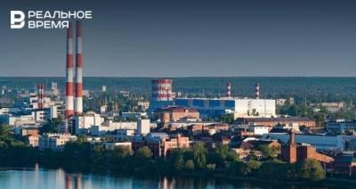 В Казани вновь зарегистрировали повышенную концентрацию формальдегида в воздухе
