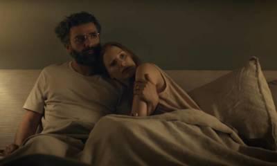 Вышел трейлер на ремейк фильма Ингмара Бергмана «Сцены из супружеской жизни»