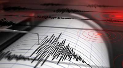 На севере Азербайджана произошло землетрясение