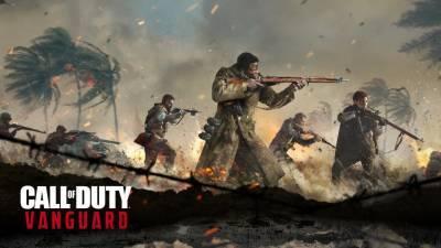 Опубликован ролик новой части Call of Duty