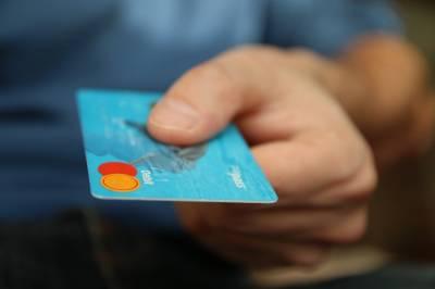 Жителям Уфы блокируют карты за старые оплаченные долги