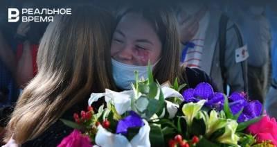 Олимпийская чемпионка из Казани Марта Мартьянова вышла замуж