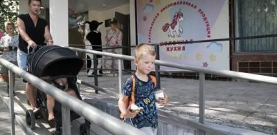 37 молочных раздатков отремонтируют в Нижнем Новгороде