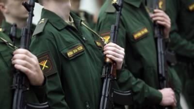Военные учения в Выборге на три дня затруднят дорожное движение