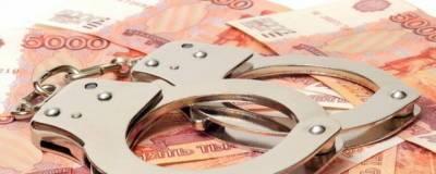 В Пермском крае бухгалтера двух компаний обвинили в хищении 7 млн рублей