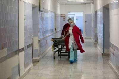 Приказа не поступало: военные медики пока не собираются покидать Курганскую область