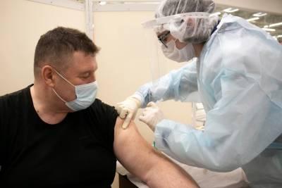 В Курганскую область поступила новая партия вакцины «Спутник Лайт»