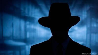 Новый шпионский скандал в Берлине. При чем здесь Россия