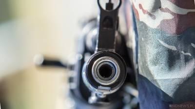В США рабочий расстрелял коллег, две женщины погибли