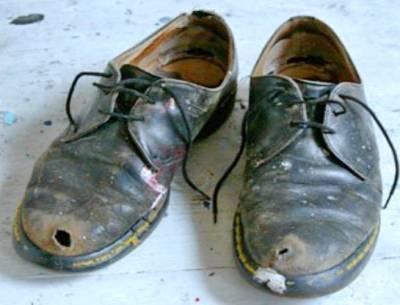 В России резко подскочили расходы населения на обувь
