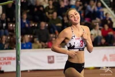 Спортсмены из Липецкой области взяли призы международных состязаний