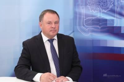 На борьбу с коронавирусом Липецкая область направит дополнительно 100 миллионов рублей