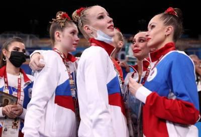 Международная федерация гимнастики заявила о непредвзятости судейства на Олимпийских играх