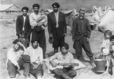 Почему у цыган так и не появилось своего государства после Второй мировой