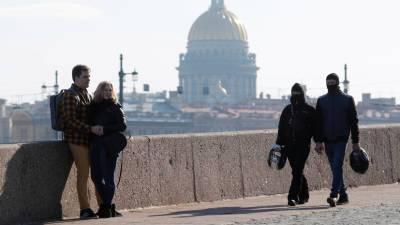 В Петербурге прокомментировали ситуацию с коронавирусом