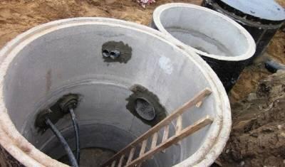 Двое жителей Кемерово насмерть отравились газом в водопроводном колодце