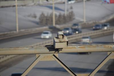 На дорогах Башкирии появятся 500 новых видеокамер