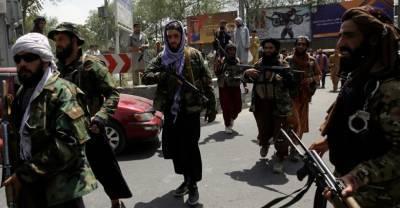 """Захарова рассказала, при каких условиях """"Талибан"""" исключат из списка террористов"""