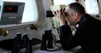 """""""Черное море — больше наш дом"""": Шхагошев ответил командующему ВМС США"""