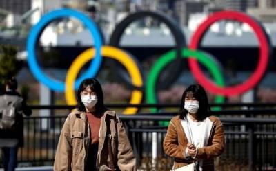 На Олимпийских играх в Токио выявлено 17 новых случаев заражения коронавирусом