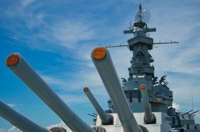 Адмирал НАТО заявил о возможности удара по российским кораблям в Черном море