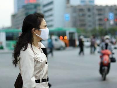 В Китае впервые за год вспышка коронавируса