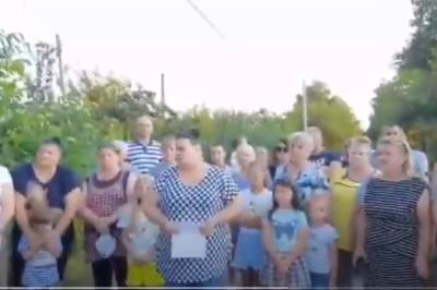 Белгородцы записали видео с призывом не строить в их районе дома для сирот