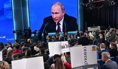 Владимир Путин может посетить один из районов Башкирии в ближайшее время