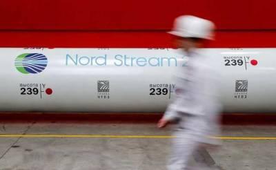 """Германия не перекроет """"Северный поток - 2"""" даже если он станет геополитическим оружием России, - Bloomberg"""