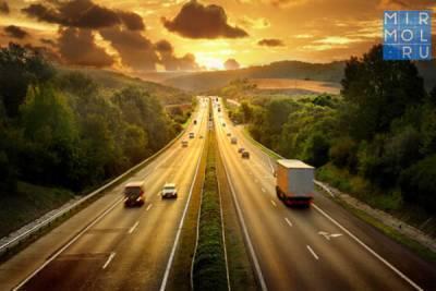 53 млрд рублей направлено на развитие дорожной инфраструктуры в регионах