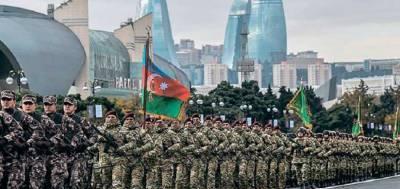 В Анкаре заявили об идее создания единой турецко-азербайджанской армии