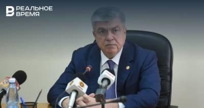 Мэр Челнов прокомментировал слова Минниханова о беспорядке в общественных пространствах