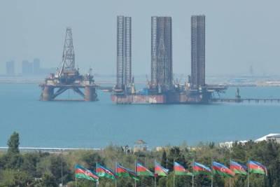 «Газпром» сбалансирует Азербайджан, пока тот наращивает экспорт в Европу