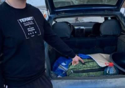 Рязанские полицейские задержали членов ОПГ, распространявших наркотики
