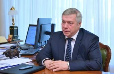 Глава Ростовской области не исключил введения локдауна в отдельных муниципалитетах