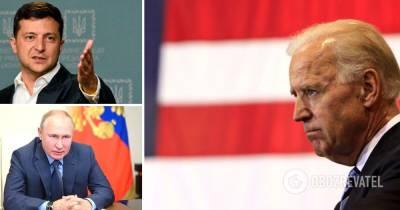 Ксения Кириллова: Как Байдену помочь Украине, не обидев Европу