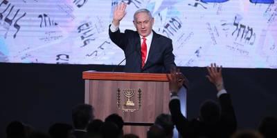 Нетаниягу уверен, что Байден выдаст секреты Израиля его врагам
