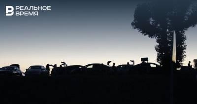 В Нижнекамске и Набережных Челнах выявили превышение концентрации аммиака в воздухе
