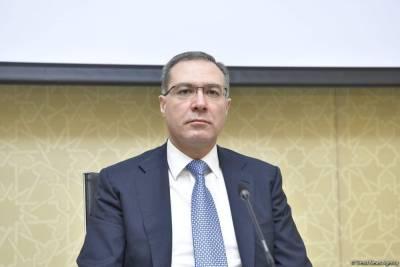 Вакцинация от коронавируса в Азербайджане не является принудительной - Шахмар Мовсумов