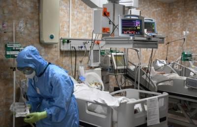 Более 3,4 тыс. случаев коронавируса за сутки выявлено в Поволжье