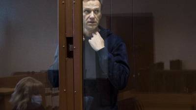 Отравление или провокация? Год назад Навальному стало плохо в самолёте