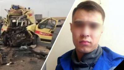 В Башкирии семья погибшего в ДТП фельдшера получила материальную помощь