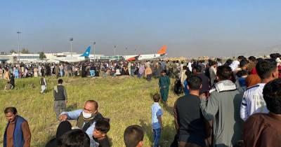 Из Кабула эвакуировали уже более 18 тысяч человек, — СМИ