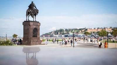 Путин примет участие в праздновании 800-летия Нижнего Новгорода