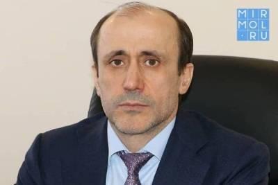 Алим Темирбулатов: «Доклад врио Главы Дагестана Президенту страны отразил реальную обстановку в регионе»