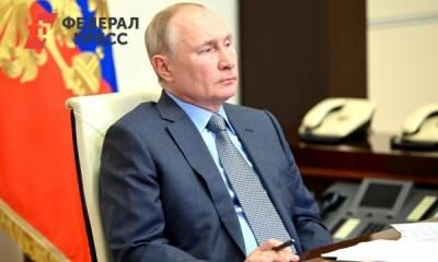 Кремль подтвердил, что Владимир Путин приедет на праздник 800-летия Нижнего Новгорода