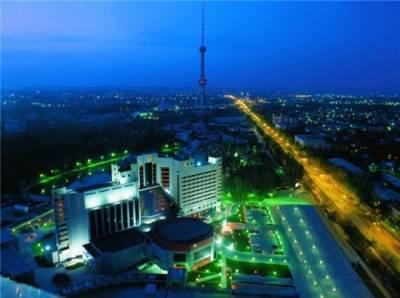 В Ташкент «поехали» пять новых поездов для метро